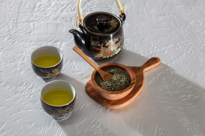 Green Tea Is Good for Diabetics