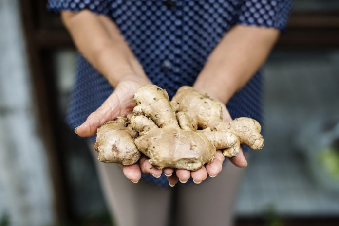 Ginger Can Help Manage Blood Sugar Levels